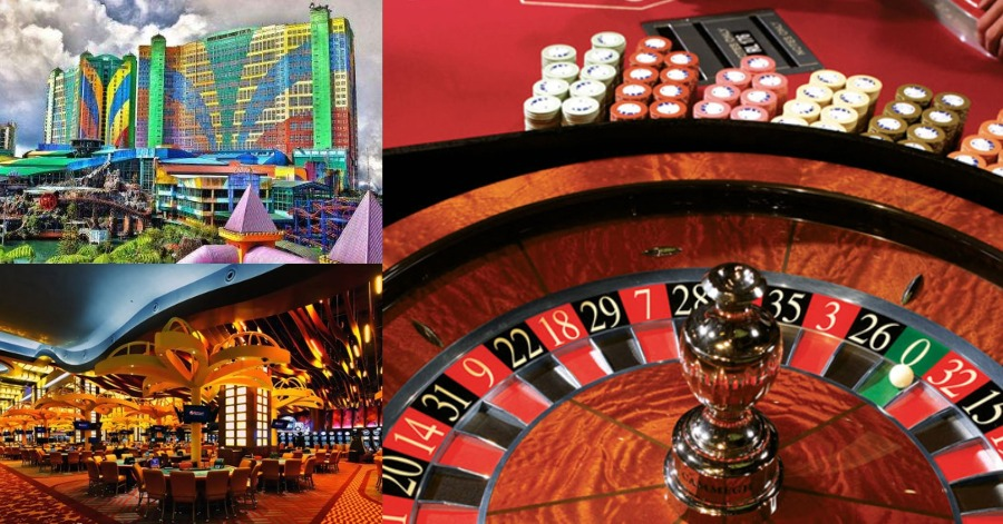 Video) Why 'Casino De Genting' Is So Popular? Here Are The Reasons For It